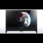 """Lenovo IdeaCentre C20-00 1.6GHz N3700 19.5"""" 1920 x 1080pixels Black"""