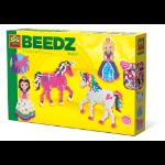 SES Creative Beedz Iron on beads - Unicorns and princesses