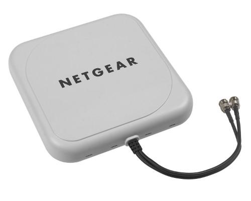 Netgear ProSAFE network antenna 10 dBi Directional antenna N-type
