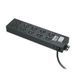 "Tripp Lite UL800CB-15 power extension 179.9"" (4.57 m)"