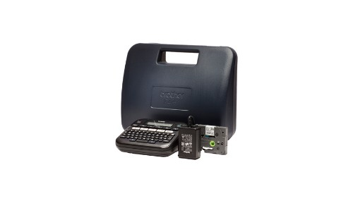 Brother PT-D210VP label printer Thermal transfer 180 x 180 DPI