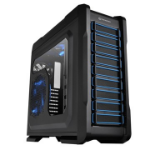 Thermaltake Chaser A71 Full-Tower Black computer case