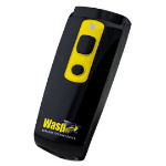 Wasp WWS150i Handheld bar code reader 1D Black,Yellow