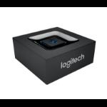 Logitech 980-001277 15m Negro receptor de audio bluetooth