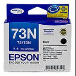 Epson Black Ink Cartridge Original