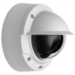 Axis P3225-VE Mk II IP security camera Outdoor Dome White
