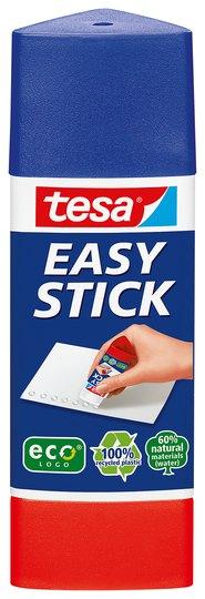 TESA EasyStick ecoLogo Triangular Glue Stick 12g 57272 PK12