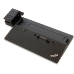 Lenovo ThinkPad Ultra Dock - 135W UK USB 2.0 Black