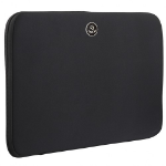 "Tech air Extra Slim Slip Case for extra large laptops 17.3"" - Black - by Tech Air (TAENS173B)"