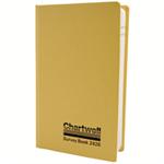 Chartwell L SURVEY BK 7.5X4.75IN 2426