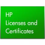 HP STOREONCE VSA 4TB 3-YEAR