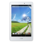 Acer Iconia B1-810-17KK 32GB White tablet