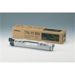 Brother TN-11BK Toner black, 8.5K pages @ 5% coverage