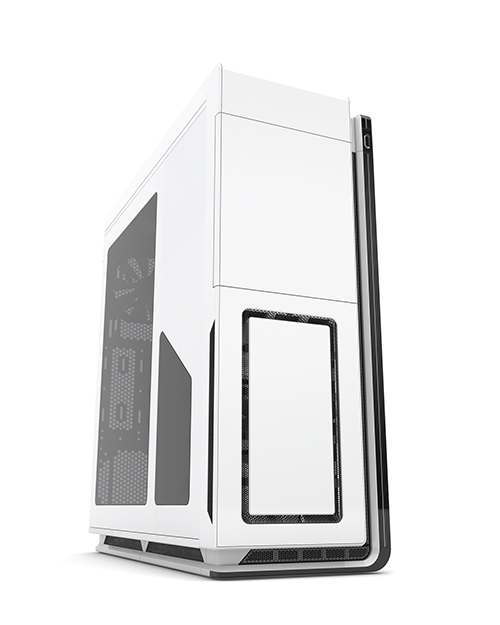 Phanteks Enthoo Primo Full-Tower White computer case