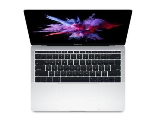"Apple MacBook Pro Silver Notebook 33.8 cm (13.3"") 2560 x 1600 pixels 2.5 GHz 7th gen Intel® Core™ i7 i7-7660U"