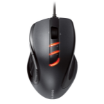 Gigabyte M6900 mouse USB Optical 3200 DPI