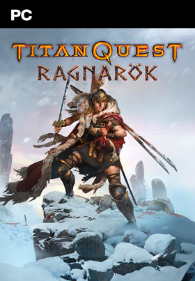 Nexway Titan Quest: Ragnarök Video game downloadable content (DLC) PC Español
