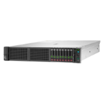 Hewlett Packard Enterprise ProLiant DL180 Gen10 server 9.6 TB 2.1 GHz 16 GB Rack (2U) Intel® Xeon® 500 W DDR4-SDRAM