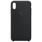 "Apple MRWE2ZM/A mobile phone case 16.5 cm (6.5"") Skin case Black"