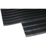 FSMISC RIBBED MATT 1200MM BLACK