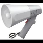 TOA ER-520 Outdoor 10W Grey megaphone