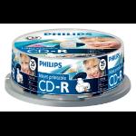 Philips CD-R CR7D5JB25/00ZZZZZ], CR7D5JB25/00
