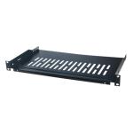 LogiLink SF1C35B rack accessory Rack shelf