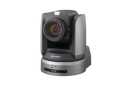 Sony BRC-H900 security camera Indoor & outdoor Dome Black,Silver