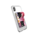 Speck GrabTab Fine Art Collection Mobile phone/Smartphone Red Passive holder