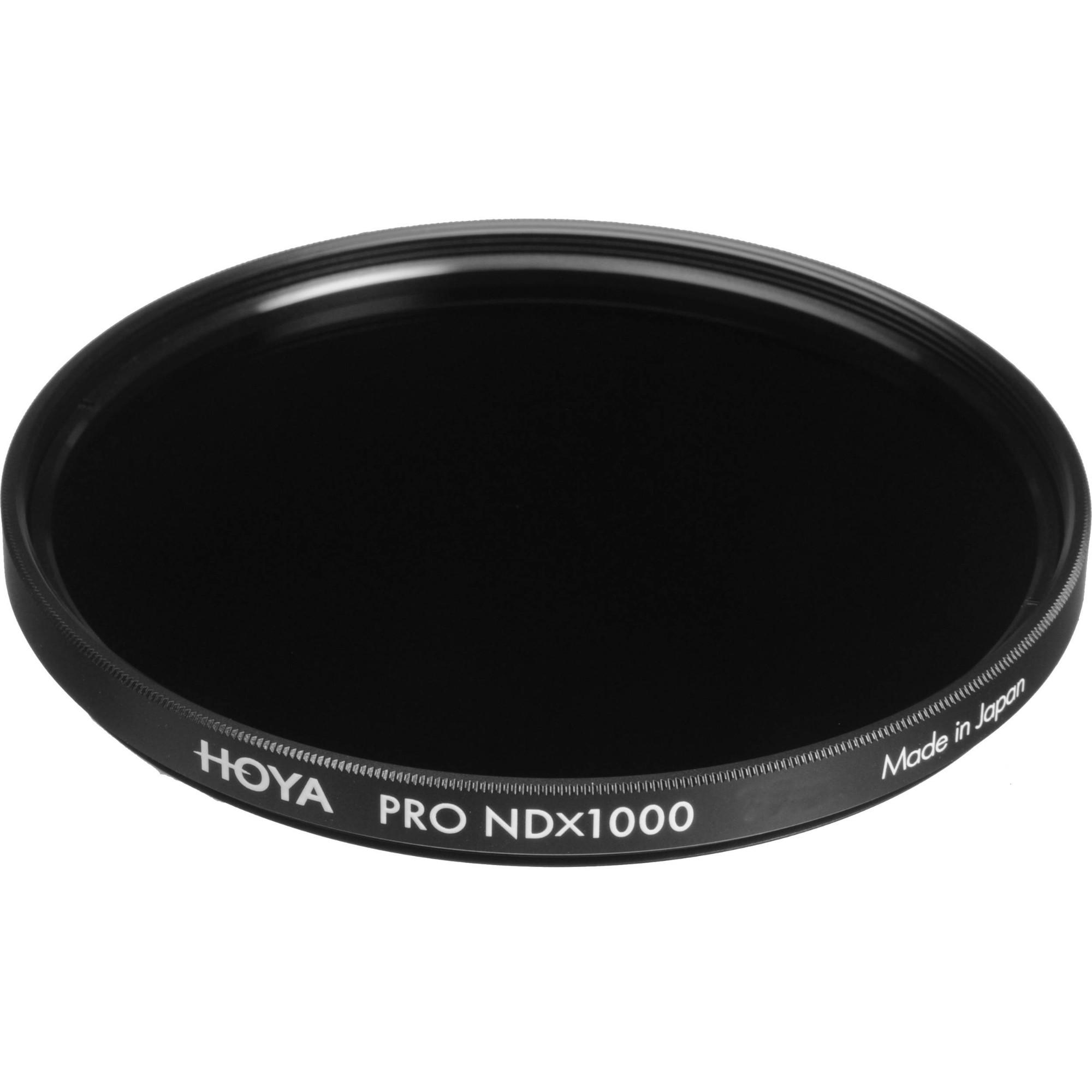 Hoya PROND1000 6.7 cm Neutral density camera filter
