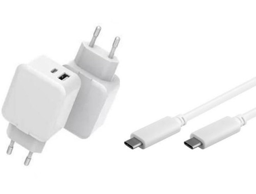 CoreParts MBXUSB-AC0014 mobile device charger White Indoor