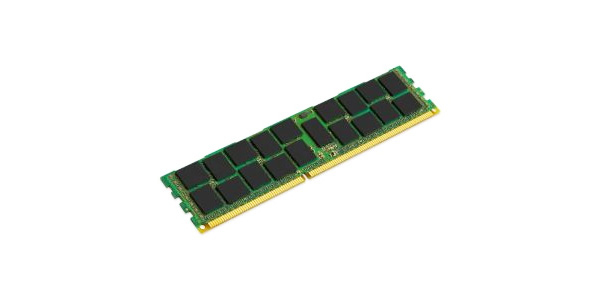Kingston Technology System Specific Memory 16GB DDR3 1600MHz Kit 16GB DDR3 1600MHz ECC memory module