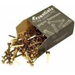 Brass Paper Fastener 20mm Pack 200