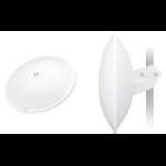 Ubiquiti Networks PBE-RAD-400 network antenna accessory Protective radome