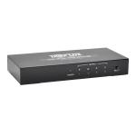 Tripp Lite B118-004-UHD video splitter HDMI 4x HDMI
