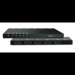 VivoLink VL120010 video splitter HDMI 4x HDMI