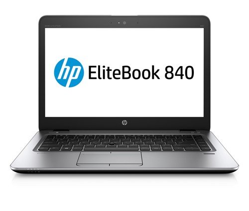 "HP EliteBook 840 G3 Black,Silver Notebook 35.6 cm (14"") 1920 x 1080 pixels 6th gen Intel® Core™ i7 8 GB DDR4-SDRAM 256 GB SSD Windows 10 Pro"