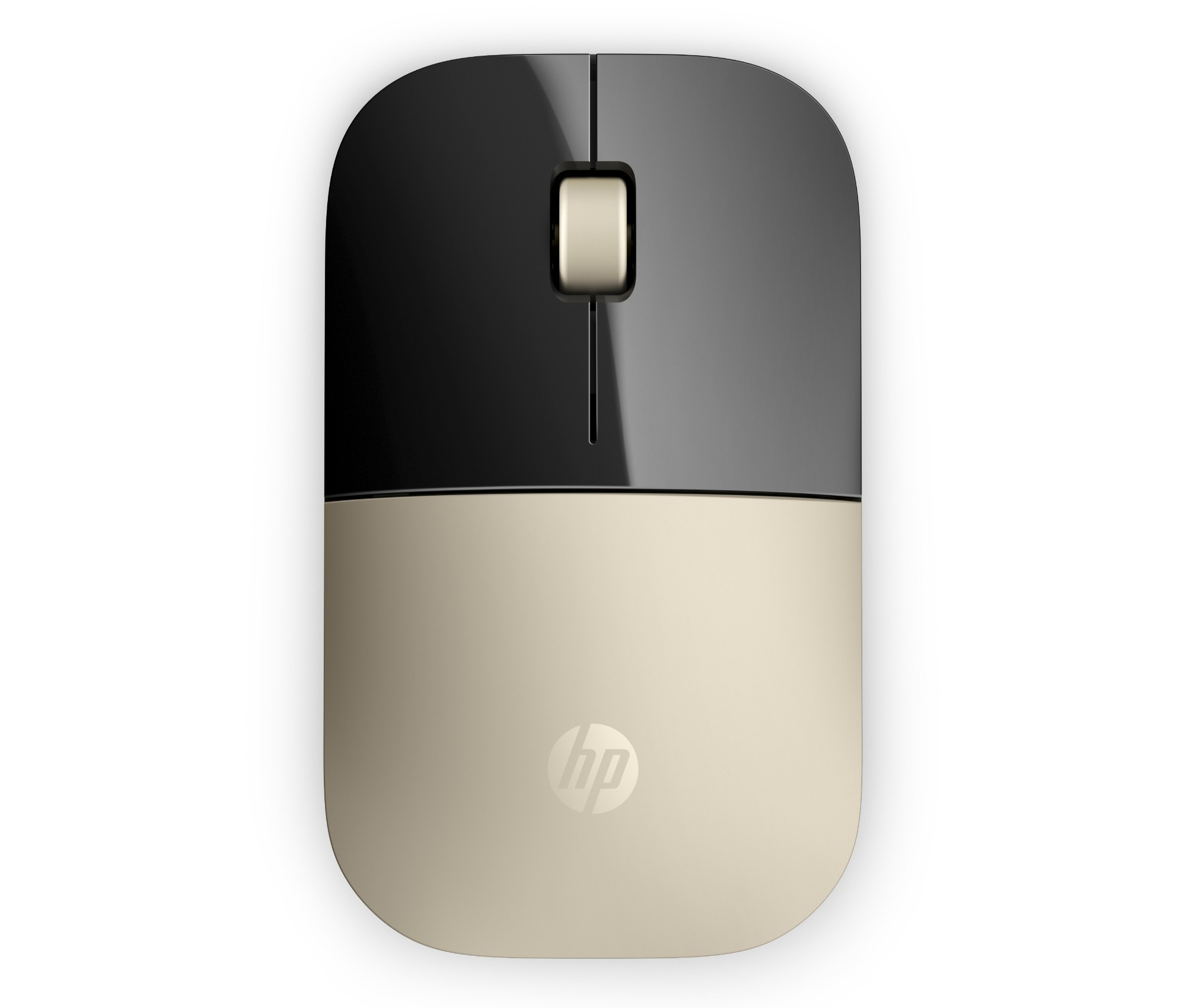 HP Z3700 mouse Ambidextrous RF Wireless Optical 1200 DPI