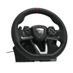 Hori Racing Wheel Overdrive Black, Silver Steering wheel + Pedals Xbox Series S, Xbox Series X