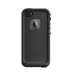 LifeProof FRĒ mobile phone case 10,2 cm (4 Zoll) Cover Schwarz
