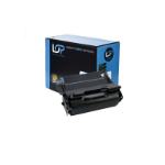 Click, Save & Print Remanufactured IBM 39V2515 Black Toner Cartridge