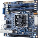 Gigabyte MB10-DS3 (rev. 1.3) BGA 1667 Mini-ITX server/workstation motherboard