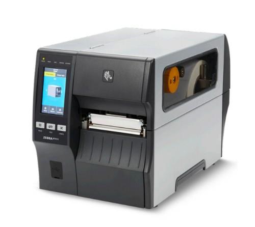 Zebra ZT411 Direct thermal / Thermal transfer POS printer 600 x 600 DPI