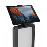 "Compulocks 140BUCLGVWMB 13"" Black tablet security enclosure"