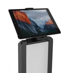 """Compulocks 140BUCLGVWMB 13"""" Black tablet security enclosure"""