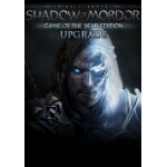 Warner Bros Middle-Earth: Shadow of Mordor - GOTY Edition video game PC/Mac/Linux Game of the Year Multilingual
