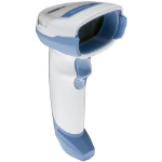 Zebra Symbol DS4308-HC Handheld bar code reader 2D White