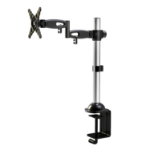"V7 Full Motion Mounting Arm for Displays 10"" to 24"""