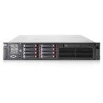 Hewlett Packard Enterprise StorageWorks X1800 292GB SAS Network Storage System