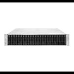 Hewlett Packard Enterprise J2000 disk array Rack (2U)